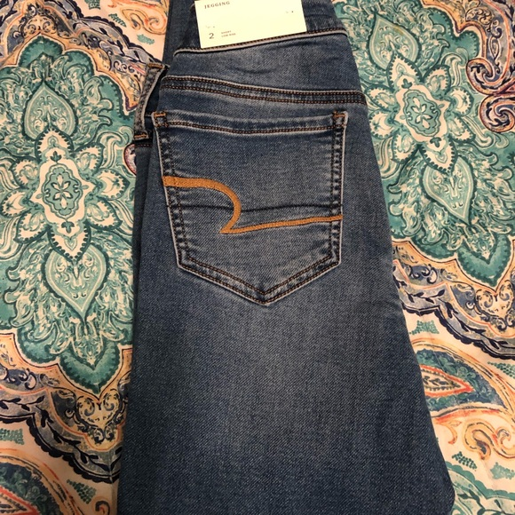 American Eagle Outfitters Denim - Ladies Skinny Jeans